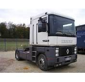 All Photos Of The Renault Magnum 420 On This Page Are Represented For