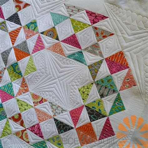 Quilting By by N Quilt Otis Quilt Custom Machine Quilting By