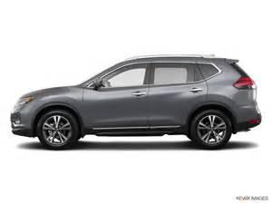 Elhart Nissan 2017 Nissan Rogue Sv Hybrid Vnr2017kad38859xx Elhart