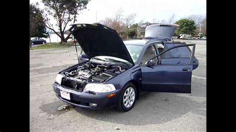 volvo  wagon auto cyl alloys  power windows  malibu motors youtube