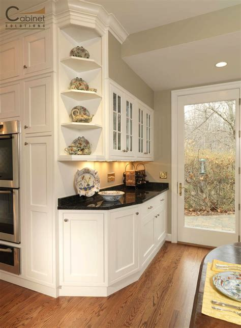 Wrap Around Kitchen Cabinets by Wrap Around Kitchen A House Into A Home