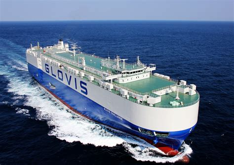 Hyundai Glovis by South Korea Part 4 Steam Ahead Automotive Logistics