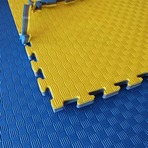 Sparring Mat by Interlocking Foam Mats Martial Arts Tkd Karate Puzzle