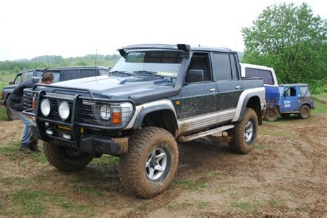 nissan patrol 1995 kermith4x4 1995 nissan patrol specs photos modification