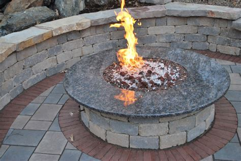 Gas Firepits Tables Pits Gas Tables Wood Burning Pits