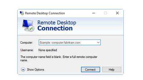Tech Office Design by How To Use Remote Desktop Connection In Windows 10 Pc