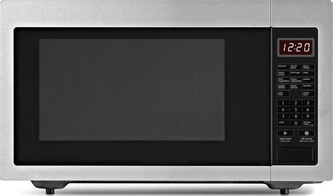 Maytag Countertop Microwave by Maytag Umc5165as 1 6 Cu Ft Countertop Microwave With 1200 Cooking Watts Sensor Cook And