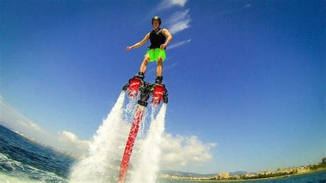 Jet Fly Board Voucher Discount Up To 80 Tanjung Benoa Bali fly jet sports los angeles discount tickets deal rush49