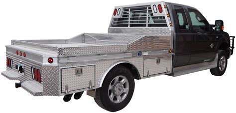 aluminum truck beds aluminum truck beds an 8u0027 aluminum flatbed truck body