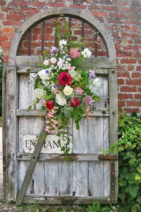 25 best ideas about garden gates b q on pinterest