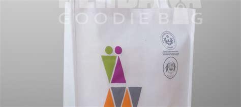 Spesialis Tas Bahan Blacu Murah Meriah goodie bag murah meriah tas kanvas tas blacu perdana