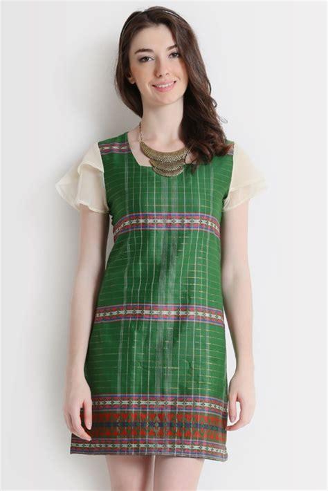desain dress kain tenun 1000 images about kain ikat and songket on pinterest