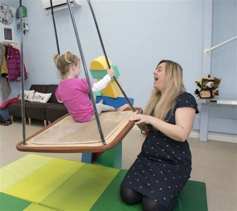 platform swing therapy 14 curated suzie ankers sensory integration room www