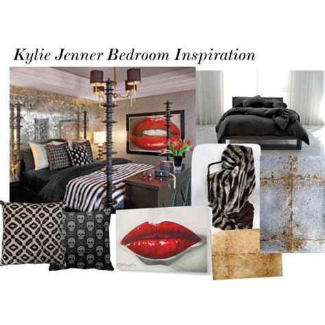 jenners bedroom jenner bedroom inspiration polyvore