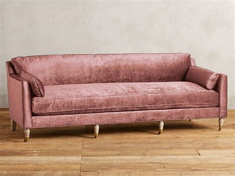 velvet sofa furniture 11 of the best velvet sofas to decorate with hgtv s