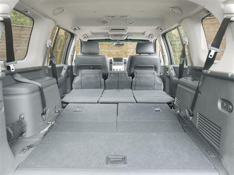 Nissan Pathfinder Parcel Shelf by Genuine Nissan Pathfinder R51 Parcel Shelf Load Cover