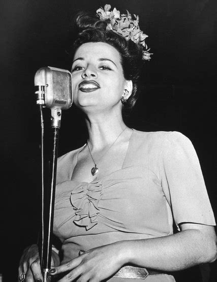 Kay Starr, Hillbilly Singer With Crossover Appeal, Dies at