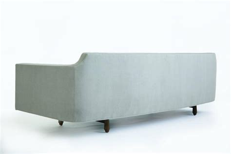 curved corner sofas edward wormley curved corner sofa for sale at 1stdibs