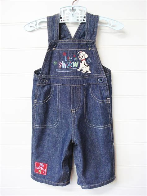 vintage baby clothes vintage disney baby boy overalls baby