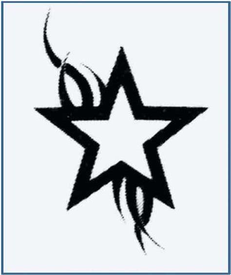 imagenes tatuajes estrellas tatuajes de estrellas dise 241 os de tattoos de estrellas