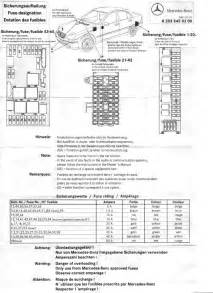 8 best images of 2008 mercedes c300 wiring diagrams 2003 mercedes c240 fuse box diagram