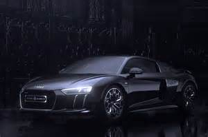 audi debuts limited edition of lucis r8 for japan