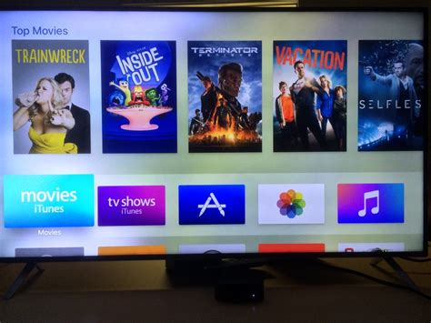 recommended for apple tv 2015 by apple gtrusted