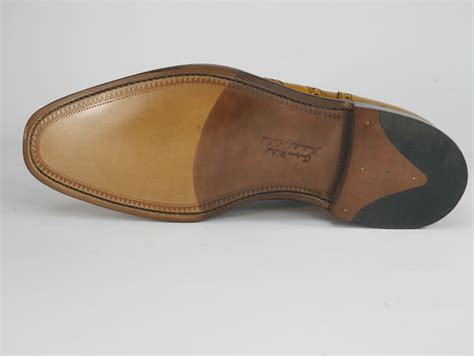loakes buckingham goodyear welted leather soles mens