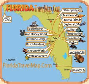 theme parks florida map roadhouse 4 us school plans for 2014 2015