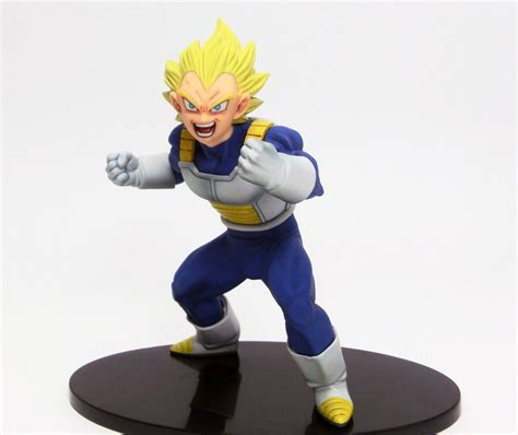 Dxf Vegetta dxf figure vol 1 saiyan vegeta anime new ebay