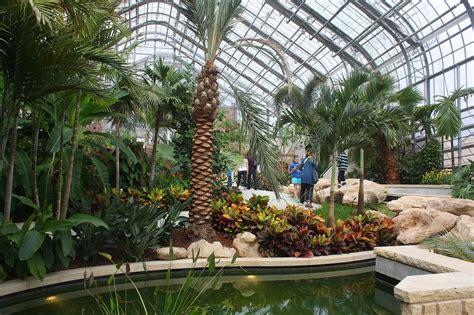 Lauritzen Gardens Omaha Ne by Lauritzen Gardens Iowa On The Go