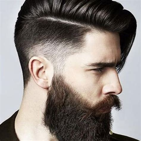 best mens hairstyles for long hair mens shaved hairstyles hairstyle of nowdays