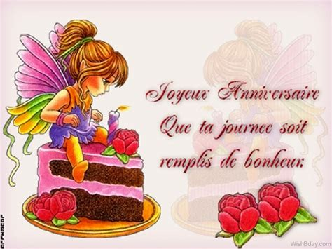 Birthday Quotes In Language 56 Birthday Wishes In French
