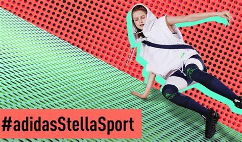 Stella Mccartney Launches Adidas Range by Stella Mccartney Launches Adidas Stellasport Daily Front Row
