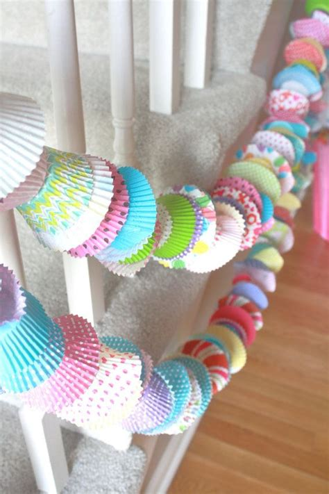 cupcake themed decorations best 25 cupcake ideas on