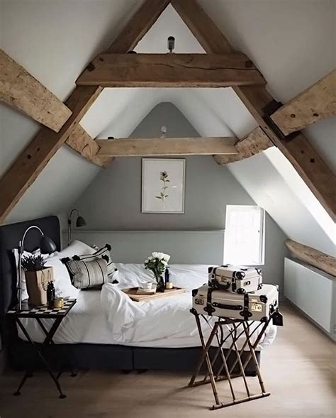 attic loft bedroom best 25 scandinavian house ideas on pinterest