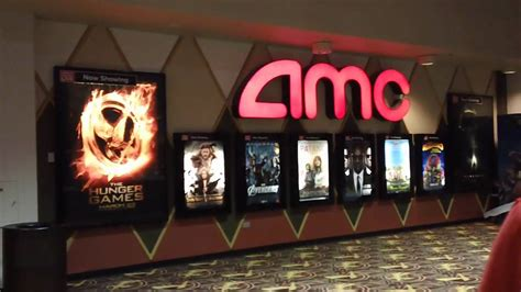 cinema 21 showtimes downtown adventures to the amc theaters 6 15 12 youtube