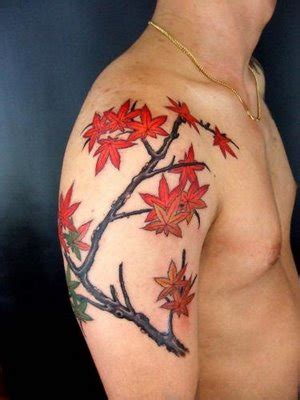 male flower tattoos 21 bold flower tattoos on me now