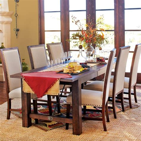 Dining Room Table Extension Ideas Wood Garner Extension Dining Table Woods Room Ideas And