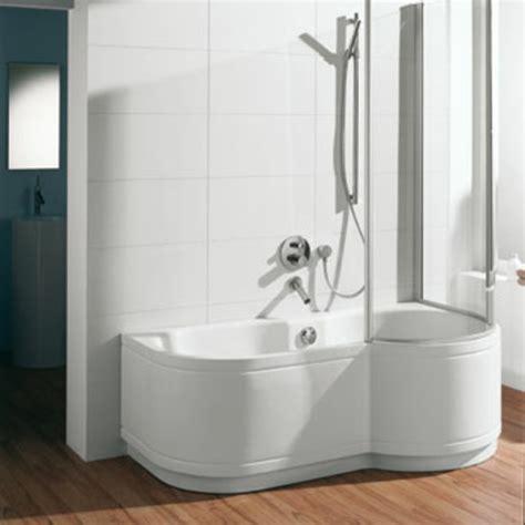 Badewannen Mit Duschzone Und Einstieg ~ Innenräume und