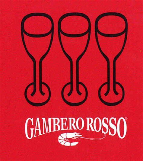 bicchieri gambero rosso tre bicchieri 2013 gambero rosso bricco cuc 249