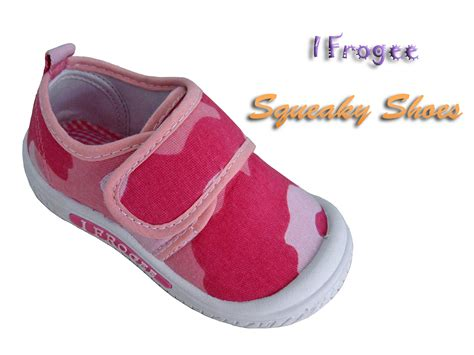 i frogee wholesale squeaky shoes for babies toddlers