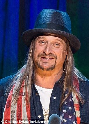 kid rock old kid rock expresses grief after his assistant michael sacha