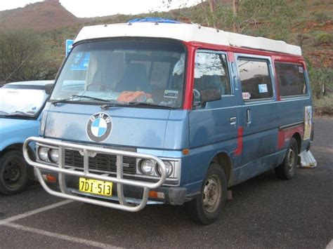 Bmw Hippy Bus Photo