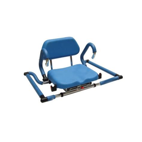 sedia da bagno sedia girevole per vasca da bagno per disabili medicare