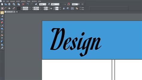 magic layout editor tutorial magix photo graphic designer tutorial
