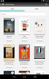 nook apk nook audiobooks apk apps on play store