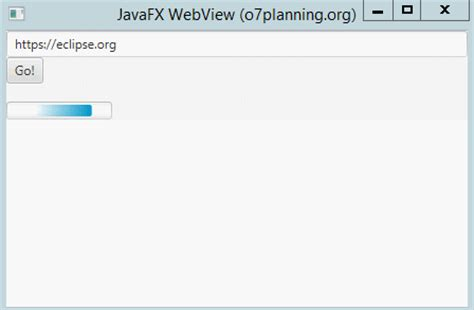javafx layout percentage javafx webview and webengine tutorial