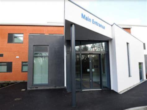 Plumb Center Wolverhton wolverton health centre ambivent