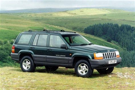 1999 jeep grand reviews jeep grand 1995 1999 used car review car